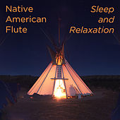Native American Flute: Sleep and Relaxation by Various Artists