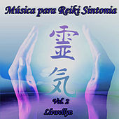 Play & Download Música para Reiki Sintonia, Vol. 2 by Llewellyn | Napster