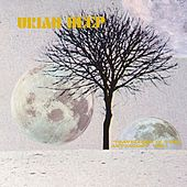 Play & Download Travellers In Time: Anthology, Vol. 1 by Uriah Heep | Napster
