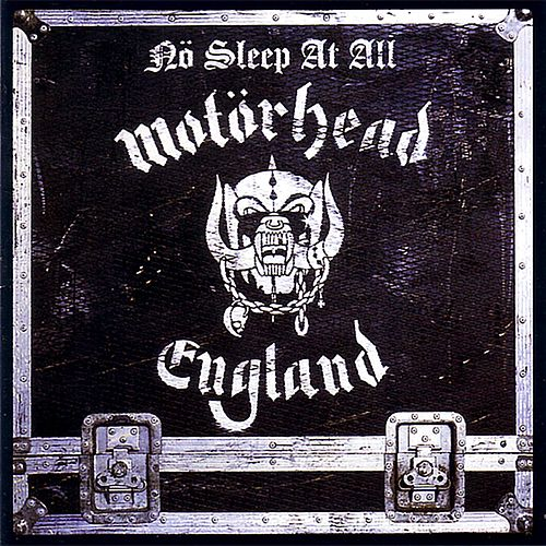 Play & Download No Sleep At All (Reissue) [Bonus Track Version] by Motörhead | Napster