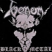 Black Metal de Venom