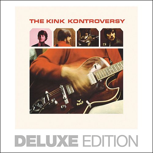 Play & Download The Kink Kontroversy by The Kinks | Napster