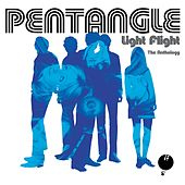 Play & Download Light Flight - The Anthology by Pentangle | Napster