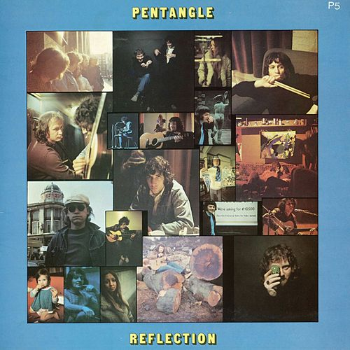 Reflection by Pentangle