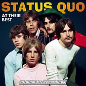 Play & Download Status Quo At Their Best by Status Quo | Napster