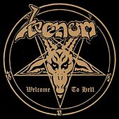 Play & Download Welcome to Hell by Venom | Napster