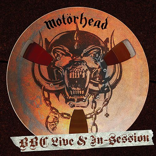 BBC Live & In-Session de Motörhead