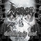 Play & Download Skeletons In the Closet by Venom | Napster