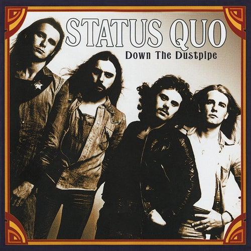 Down the Dustpipe von Status Quo