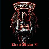 Play & Download Live At Brixton '87 by Motörhead | Napster