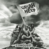 Play & Download Conquest by Uriah Heep | Napster