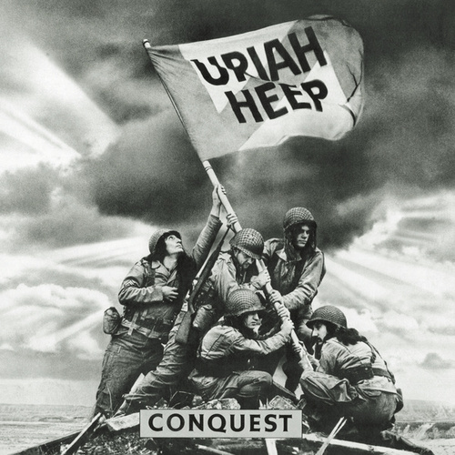Conquest by Uriah Heep