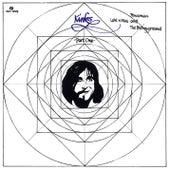 Lola Versus Powerman And The Moneygoround, Part One von The Kinks