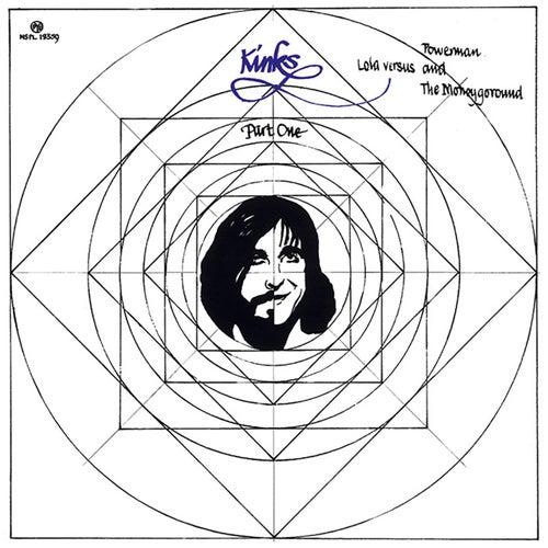 Lola Versus Powerman And The Moneygoround, Part One by The Kinks