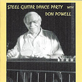 Steel Guitar Dance Party by Don Powell