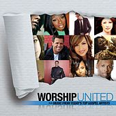 Play & Download Worship United by Various Artists | Napster