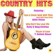 Play & Download Country Hits, Vol. 10 by Various Artists | Napster