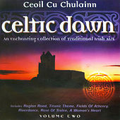 Celtic Dawn, Vol. 2 by Ceoil Cu Chulainn