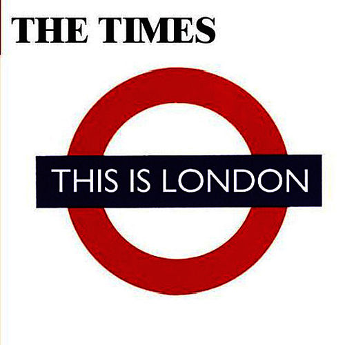 Play & Download This Is London by The Times | Napster