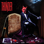 Play & Download Robert Johnson's Tombstone by Thunder | Napster