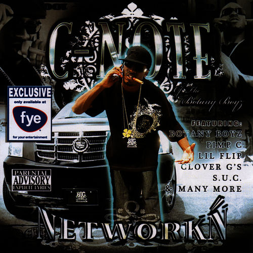 Play & Download Network'n by CNOTE | Napster