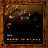 Play & Download Keep It Playa by Big Mike | Napster