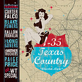 I-35 Texas Country by Various Artists
