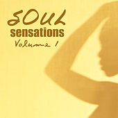 Soul Sensations Volume 1 by Various Artists