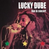 Play & Download In Concert (Live) by Lucky Dube | Napster