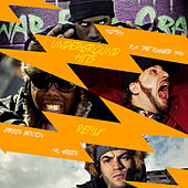 Play & Download Underground Hits (Remix) [feat. Hopsin, Jarren Benton] by R.A. The Rugged Man   Napster
