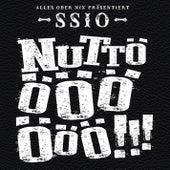 Play & Download Nuttööö by SSIO | Napster