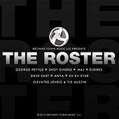 The Roster by Various Artists