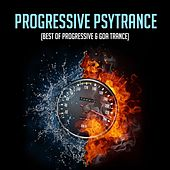 Play & Download Progressive PsyTrance by Various Artists | Napster