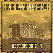 Play & Download Retrophonic 4 by Davie Allan & the Arrows | Napster