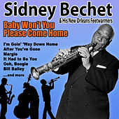 Baby Won't You Please Come Home by Sidney Bechet