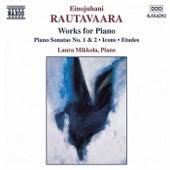 Works for Piano by Einojuhani Rautavaara