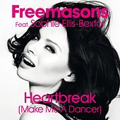 Heartbreak (Make Me a Dancer) by The Freemasons