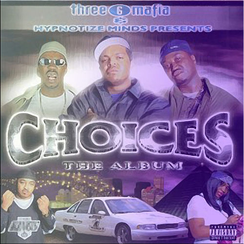 Baby Mama (Screwed & Chopped) by Three 6 Mafia