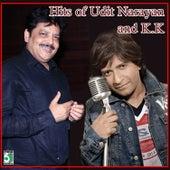 Hits of Udit Narayan and K.K by Various Artists
