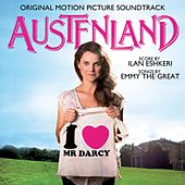 Austenland (Original Motion Picture Soundtrack) de Various Artists