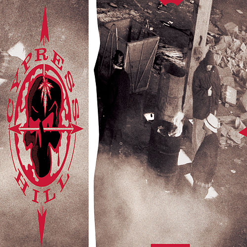 Cypress Hill by Cypress Hill