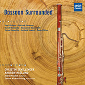 Play & Download Bassoon Surround: 20th Century Music for Bassoon and Percussion by Andrew Heglund | Napster