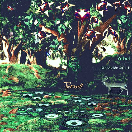 Play & Download Arbol by Pernett | Napster