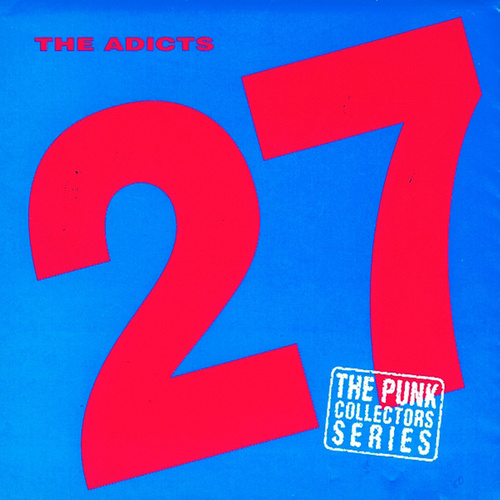 Play & Download Twenty-Seven (Cleopatra) by The Adicts | Napster
