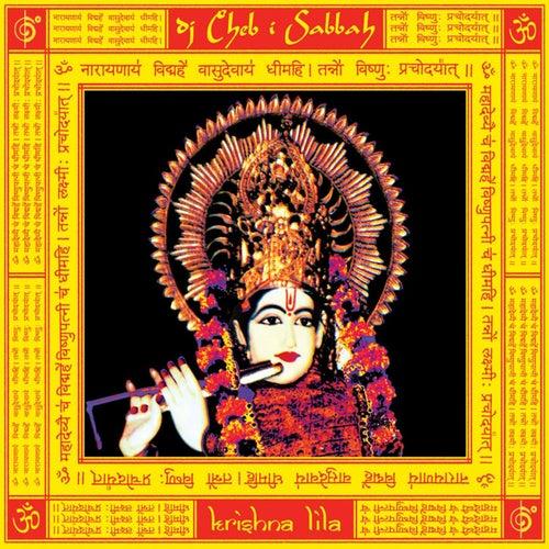 Krishna Lila by Cheb I Sabbah