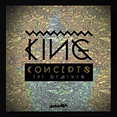 Play & Download Koncepts - The Remixes by King | Napster