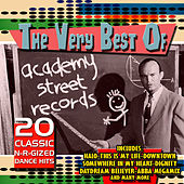 Play & Download The Very Best of Academy Street Records by Various Artists | Napster