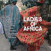 Ladies of Africa by Chiwosino
