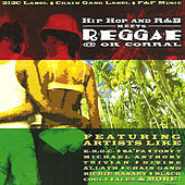 Hip Hop & R&B Meets Reggae @ Ok Corral by Various Artists