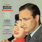 Sayonara (Original Motion Picture Soundtrack) by Franz Waxman